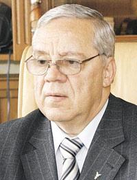 Агафонов Юрий Михайлович