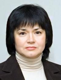 Аглямова Галина Александровна