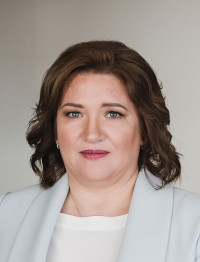 Кузнецова Анна Васильевна