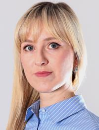 Атанова Екатерина Геннадьевна