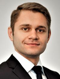 Бадареу Александр Викторович