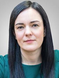 Багреева Мария Андреевна