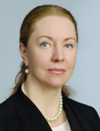 Белова Анна Григорьевна