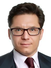 Борисевич Антон Владимирович