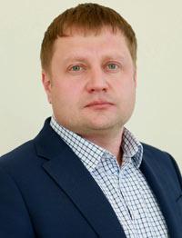 Бурлак Андрей Михайлович