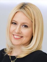 Черкасова Надия Наримановна