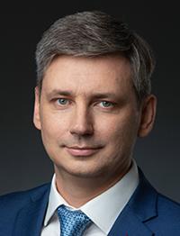 Чуйко Андрей Александрович