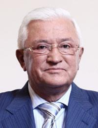 Демченко Олег Федорович