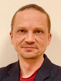 Екимовский Алексей Викторович