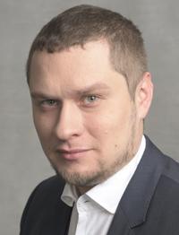 Ерофеев Роман Игоревич