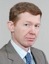 Ершов Михаил Владимирович