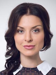 Гадлиба Юлия Олеговна