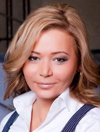 Гладких Елена Владимировна
