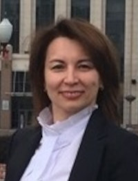 Хабибуллина Лейсан Неровна