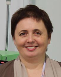 Караева Ольга Викторовна