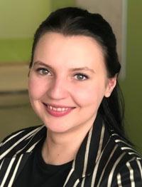 Киселева Олеся Александровна