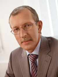 Клишо Сергей Алексеевич