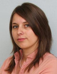 Комлева Наталья Валерьевна