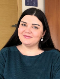 Конышева Татьяна Александровна