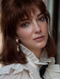 Костюкова Ксения Сергеевна