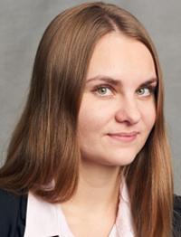Диана Коваленко