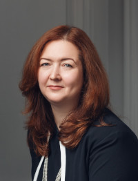 Кривошеева Ирина Владимировна