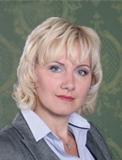 Крошкина Светлана Владимировна