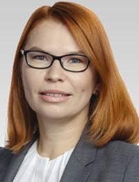Курицына Елена Игоревна