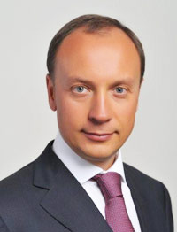 Лелеков Владимир Владимирович