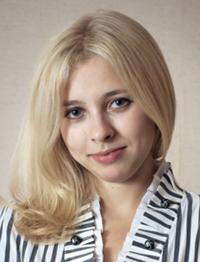 Личагина Анастасия Павловна