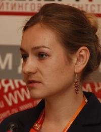 Макарчук Марина Владимировна