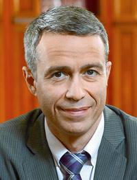 Мамута Михаил Валерьевич