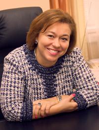 Лопатина Марина Григорьевна