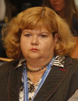 Мелентьева Ольга Михайловна