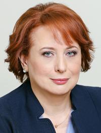 Морозова Галина Владимировна