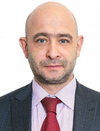 Мошкович Борис Ефимович