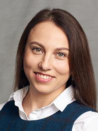 Назарова Марина Юрьевна