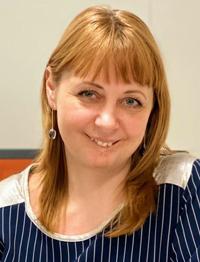 Нагаева Екатерина Юрьевна