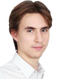 Никонов Михаил