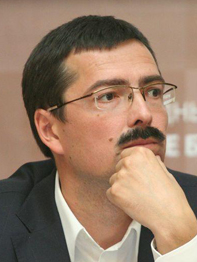 Осадчук Сергей Владимирович