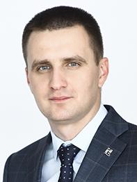 Парамонов Николай Александрович
