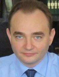 Паршин Максим Викторович