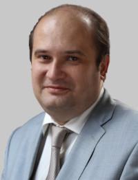 Плешков Максим Владиславович