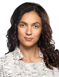 Плотникова Валерия Владимировна