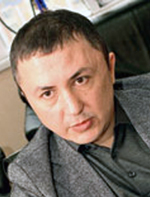 Саргаскаев Нурлан Тынышбаевич