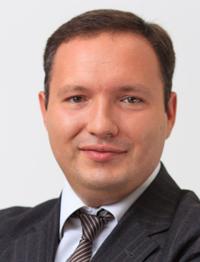 Серединцев Дмитрий Сергеевич
