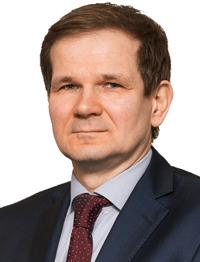 Щеглов Александр Николаевич