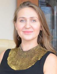 Широкова Тамара