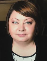 Скиданова Нина Борисовна