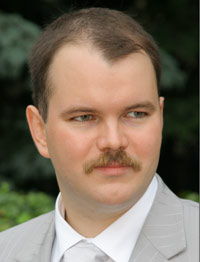 Смирнов Алексей Евгеньевич